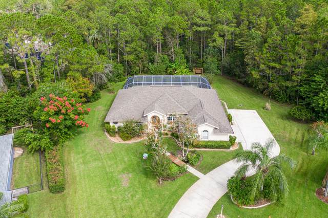 4 Sundrop Watch, Ormond Beach, FL 32174 (MLS #1077005) :: Cook Group Luxury Real Estate