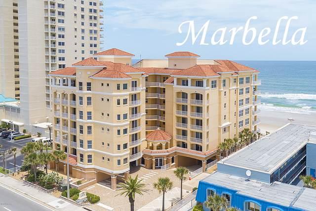 3343 S Atlantic Avenue #304, Daytona Beach Shores, FL 32118 (MLS #1077017) :: Cook Group Luxury Real Estate