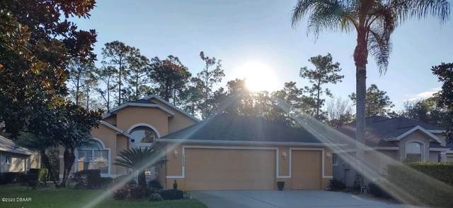 1235 Crown Pointe Lane, Ormond Beach, FL 32174 (MLS #1077021) :: Cook Group Luxury Real Estate