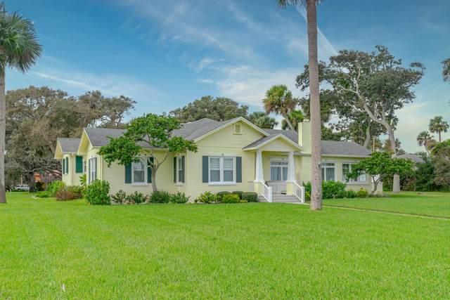 4876 Halifax Drive, Port Orange, FL 32127 (MLS #1077029) :: Cook Group Luxury Real Estate