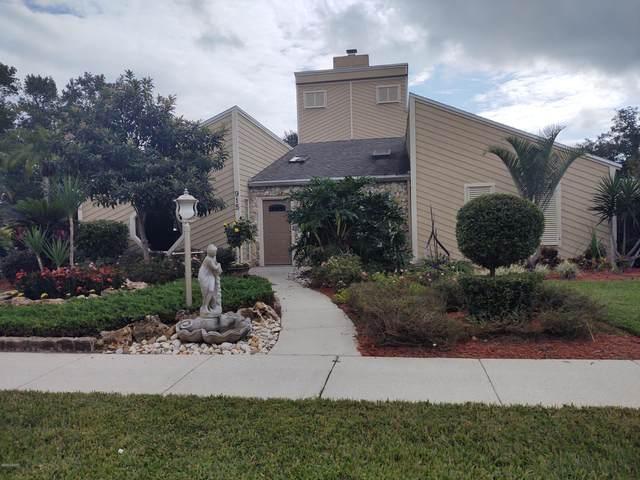 915 Bentwood Lane, Port Orange, FL 32127 (MLS #1077030) :: NextHome At The Beach