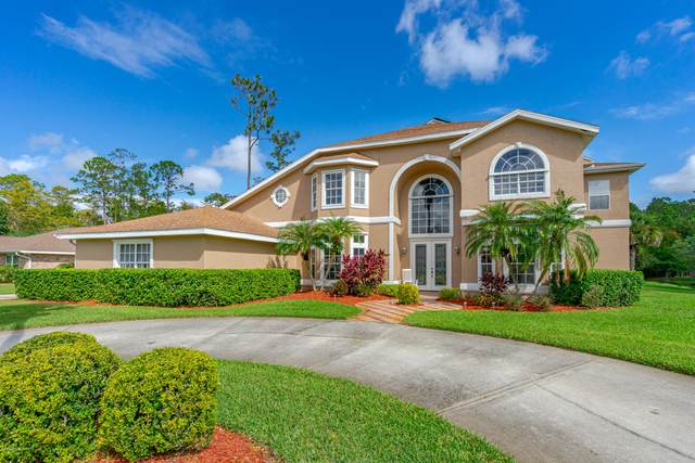 18 Foxfords Chase, Ormond Beach, FL 32174 (MLS #1077037) :: Cook Group Luxury Real Estate