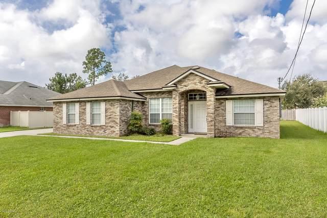 14 Roxboro Drive, Palm Coast, FL 32164 (MLS #1077044) :: Cook Group Luxury Real Estate