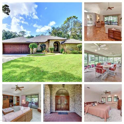 3 Pleasantwood Way, Ormond Beach, FL 32174 (MLS #1077051) :: Cook Group Luxury Real Estate