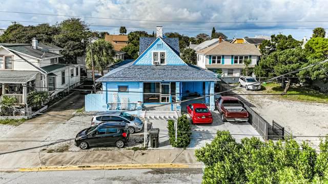 26 S Oleander Avenue, Daytona Beach, FL 32118 (MLS #1077053) :: Cook Group Luxury Real Estate