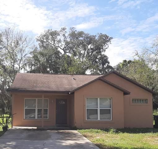 404 Mcgee Street, Daytona Beach, FL 32114 (MLS #1077056) :: Cook Group Luxury Real Estate
