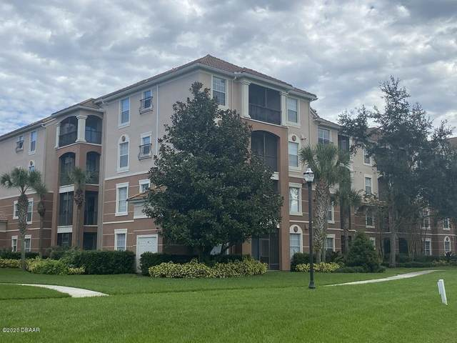 8302 Portofino Drive #301, Davenport, FL 33896 (MLS #1077058) :: Cook Group Luxury Real Estate