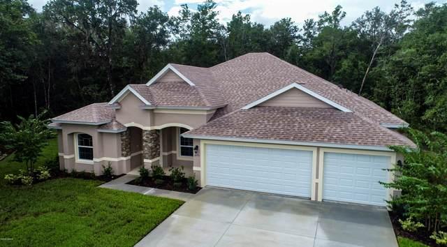 495 River Square Lane, Ormond Beach, FL 32174 (MLS #1077061) :: Cook Group Luxury Real Estate
