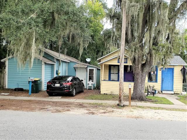 709 & 711 Mulberry Street, Daytona Beach, FL 32114 (MLS #1077064) :: Cook Group Luxury Real Estate