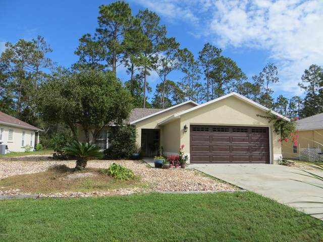 23 Zoeller Court, Palm Coast, FL 32164 (MLS #1077070) :: Cook Group Luxury Real Estate