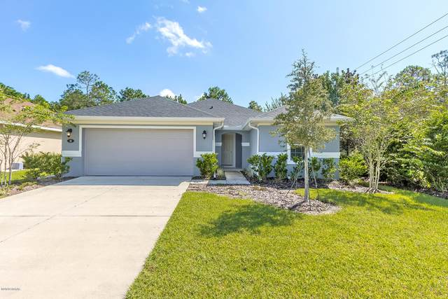 41 Levee Lane, Ormond Beach, FL 32174 (MLS #1077077) :: Florida Life Real Estate Group