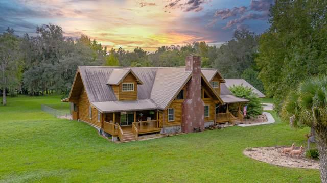 2970 Oak Trail, Edgewater, FL 32141 (MLS #1077082) :: Cook Group Luxury Real Estate