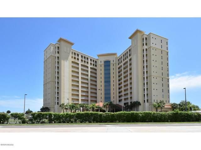 2801 S Ridgewood Avenue #802, South Daytona, FL 32119 (MLS #1077083) :: Team Zimmerman