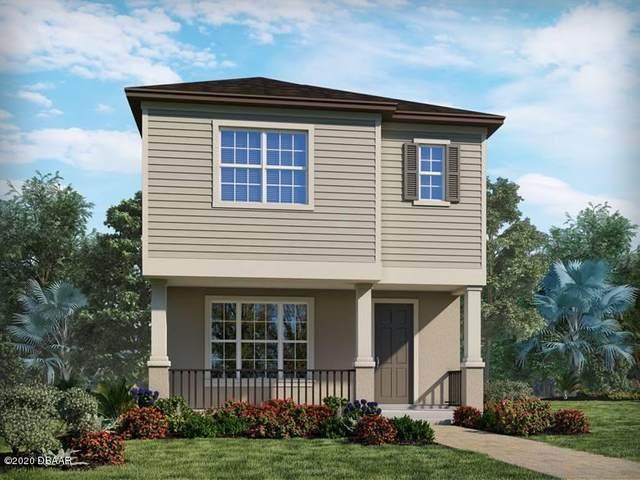 2914 Meleto Boulevard, New Smyrna Beach, FL 32168 (MLS #1077086) :: Cook Group Luxury Real Estate