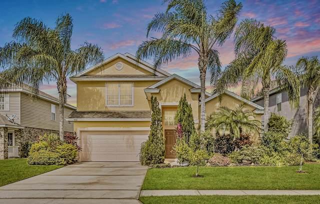 1931 Cove Point Road, Port Orange, FL 32128 (MLS #1077103) :: Cook Group Luxury Real Estate