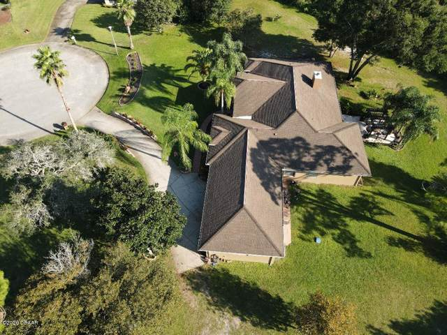 1500 Shadow Pines Drive, New Smyrna Beach, FL 32168 (MLS #1077135) :: Cook Group Luxury Real Estate