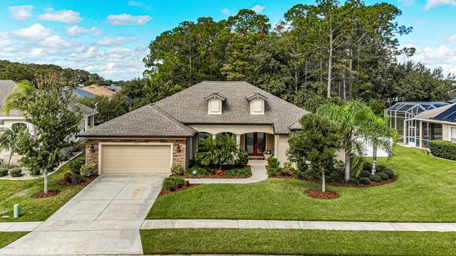 6726 Merryvale Lane, Port Orange, FL 32128 (MLS #1077140) :: Florida Life Real Estate Group
