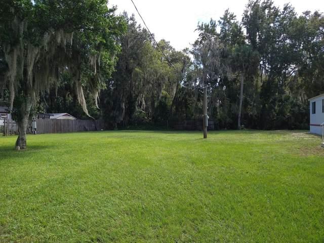 0 June Terrace, Daytona Beach, FL 32119 (MLS #1077150) :: NextHome At The Beach