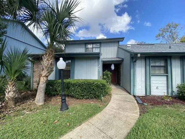 25 Arbor Lake Park, Ormond Beach, FL 32174 (MLS #1077156) :: Florida Life Real Estate Group