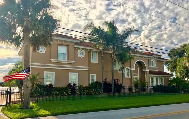 2274 John Anderson Drive, Ormond Beach, FL 32176 (MLS #1077162) :: NextHome At The Beach