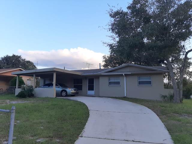 1623 N Patrick Circle, Daytona Beach, FL 32117 (MLS #1077166) :: Cook Group Luxury Real Estate