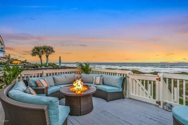4723 S Atlantic Avenue, Ponce Inlet, FL 32127 (MLS #1077176) :: Florida Life Real Estate Group