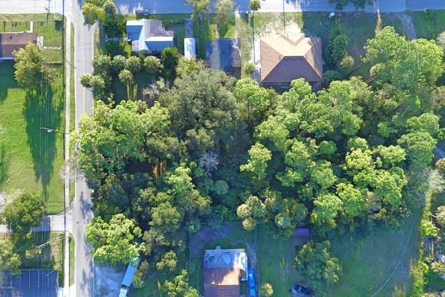 0 Bellevue Avenue, Daytona Beach, FL 32114 (MLS #1077197) :: Memory Hopkins Real Estate