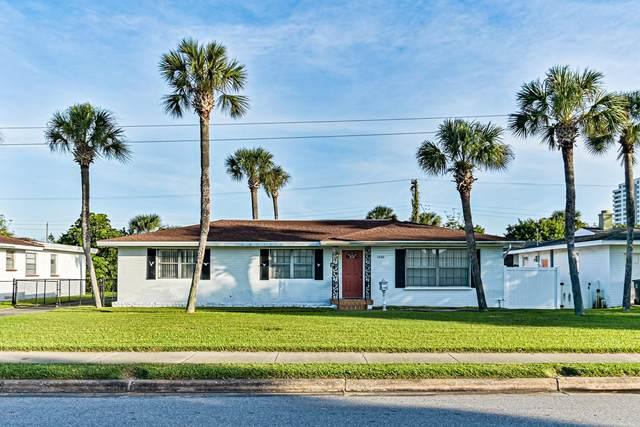1260 Bel Aire Drive, Daytona Beach, FL 32118 (MLS #1077252) :: NextHome At The Beach