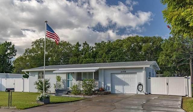 2058 Brian Avenue, South Daytona, FL 32119 (MLS #1077290) :: Cook Group Luxury Real Estate