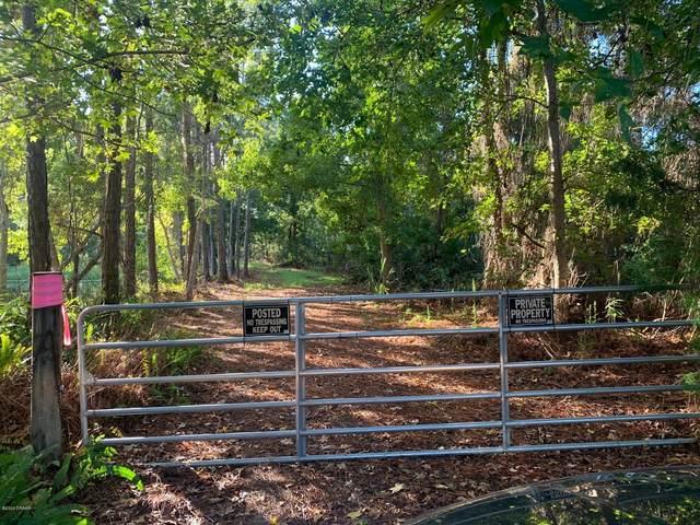 4799 Maple Lane, Oak Hill, FL 32759 (MLS #1077295) :: Florida Life Real Estate Group