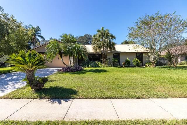 257 Devon Street, Port Orange, FL 32127 (MLS #1077299) :: Florida Life Real Estate Group