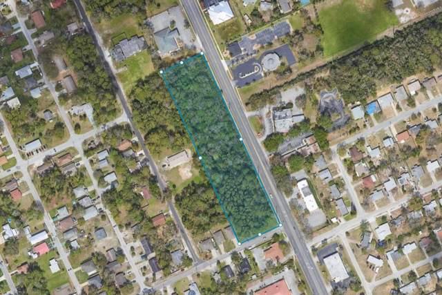 00 N Clyde Morris Boulevard, Daytona Beach, FL 32114 (MLS #1077323) :: Cook Group Luxury Real Estate