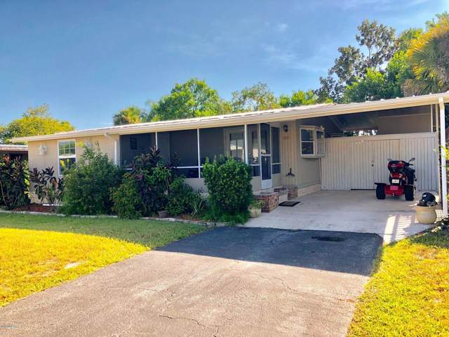 217 Sand Pebble Circle, Port Orange, FL 32129 (MLS #1077331) :: Cook Group Luxury Real Estate