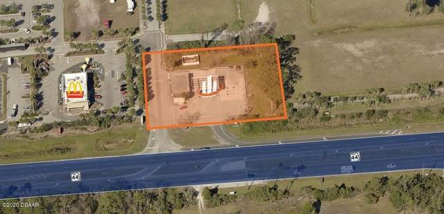 2995 Fl-44, New Smyrna Beach, FL 32168 (MLS #1077380) :: NextHome At The Beach