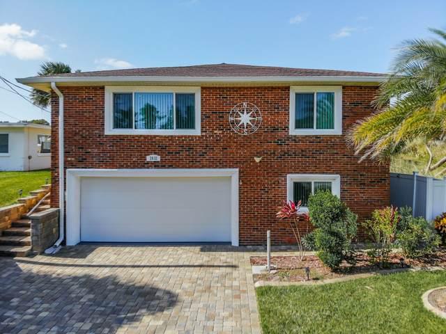 2032 Blais Avenue, Daytona Beach, FL 32118 (MLS #1077397) :: Cook Group Luxury Real Estate