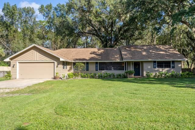 367 Oak Ridge Road, Ormond Beach, FL 32174 (MLS #1077407) :: Cook Group Luxury Real Estate