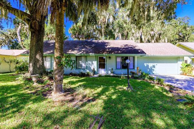 48 Blakeport Lane, Palm Coast, FL 32137 (MLS #1077477) :: Cook Group Luxury Real Estate
