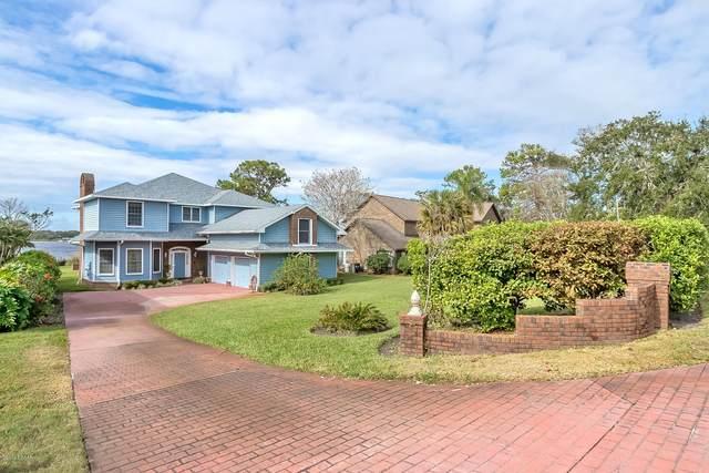 1413 N Halifax Avenue, Daytona Beach, FL 32118 (MLS #1077526) :: Cook Group Luxury Real Estate