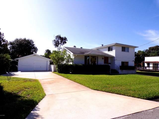 352 Flushing Avenue, Daytona Beach, FL 32118 (MLS #1077535) :: Cook Group Luxury Real Estate