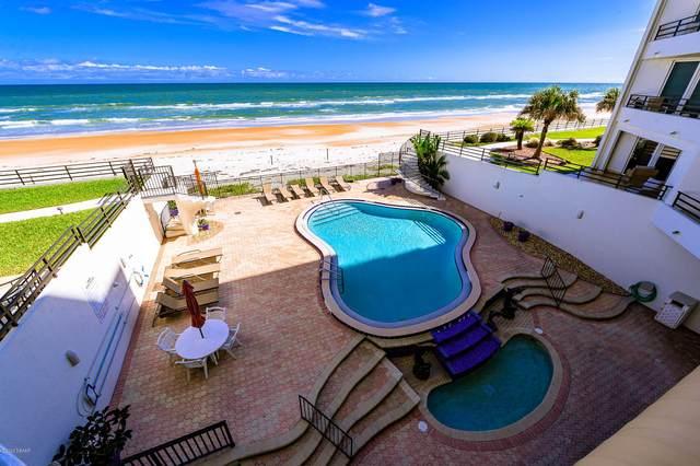 395 S Atlantic Avenue #2040, Ormond Beach, FL 32176 (MLS #1077539) :: NextHome At The Beach