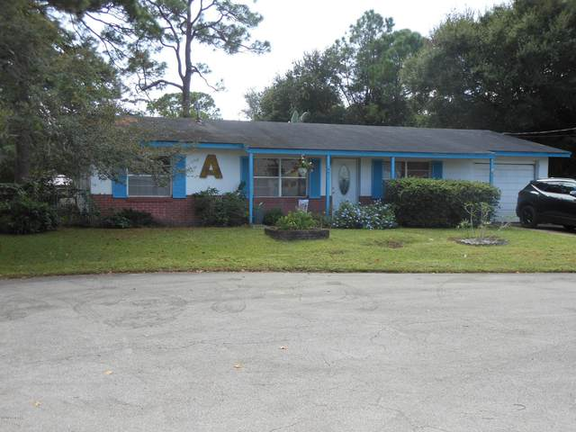 401 Cherry Street, South Daytona, FL 32119 (MLS #1077553) :: NextHome At The Beach