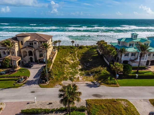 4615 Van Kleeck Drive, New Smyrna Beach, FL 32169 (MLS #1077555) :: NextHome At The Beach
