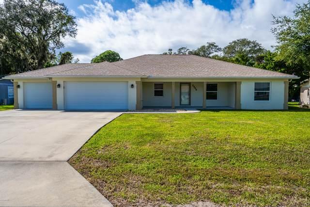 2546 Glenwood Avenue, New Smyrna Beach, FL 32168 (MLS #1077564) :: Cook Group Luxury Real Estate