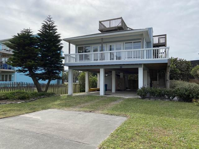 6960 S Atlantic Avenue, New Smyrna Beach, FL 32169 (MLS #1077580) :: NextHome At The Beach