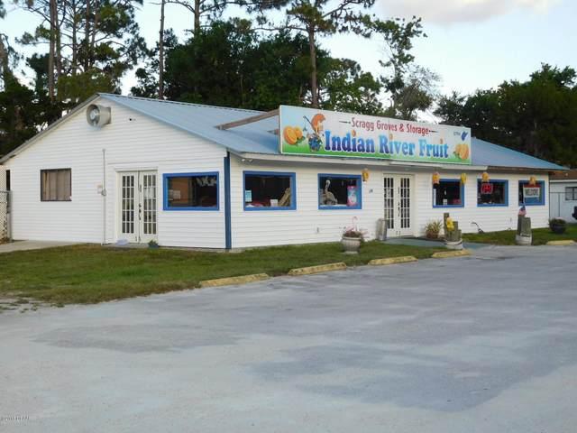 321 N Us Hwy 1, Oak Hill, FL 32759 (MLS #1077583) :: Florida Life Real Estate Group