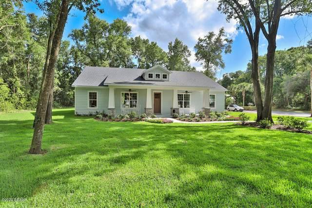 391 W Main Street, Lake Helen, FL 32744 (MLS #1077603) :: Cook Group Luxury Real Estate