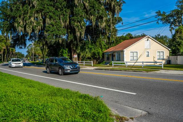 906 Canal Street, New Smyrna Beach, FL 32168 (MLS #1077627) :: Cook Group Luxury Real Estate