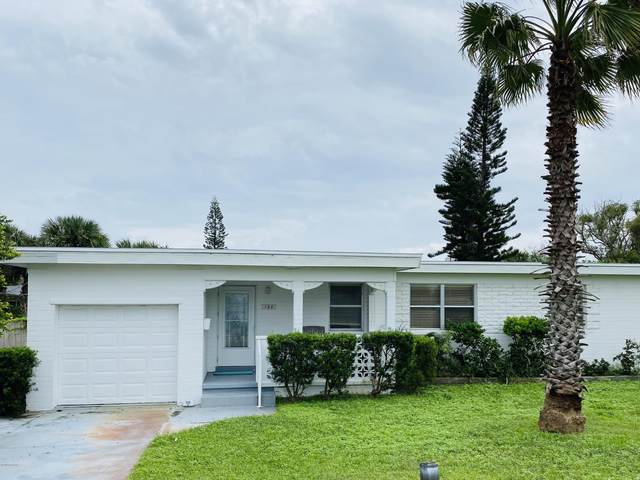 166 Seminole Avenue, Ormond Beach, FL 32176 (MLS #1077632) :: NextHome At The Beach