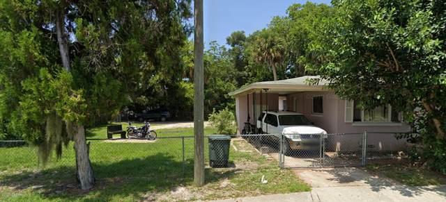 952 George W Engram Boulevard, Daytona Beach, FL 32114 (MLS #1077705) :: Cook Group Luxury Real Estate