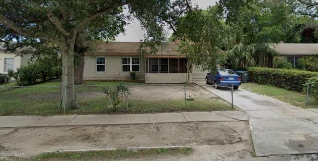 824 Essex Road, Daytona Beach, FL 32117 (MLS #1077728) :: Memory Hopkins Real Estate